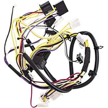 Amazon.com : John Deere Original Equipment Wiring Harness #GY22441 : Garden  & OutdoorAmazon.com