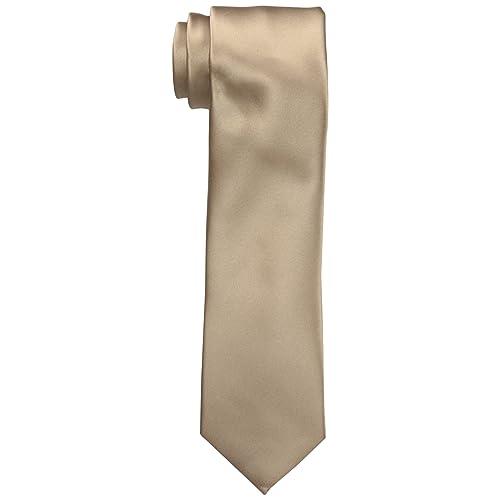 """10 x Steel Grey 2/"""" Men/'s Slim Satin Ties"""