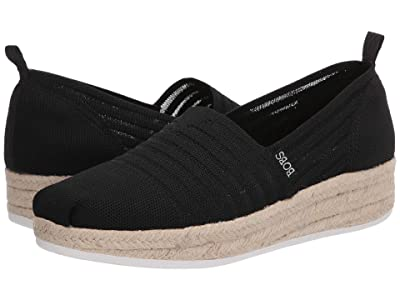 BOBS from SKECHERS Highlights 2.0 (Black) Women