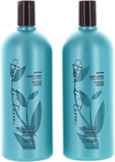 Bain De Terre Jasmine Shampoo& Conditioner 33.8 Oz Each