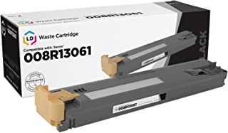 LD Compatible Waste Toner Cartridge Replacement for Xerox 008R13061