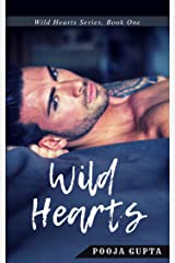Wild Hearts: (Wild Hearts Series, Book One) Kindle Edition