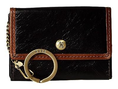 Hobo Hill (Black) Handbags