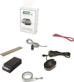 aparcarmiento de coche tanto en retroceso Pdc Parktronic Sensor Electronicx sensor de estacionamiento auxiliar de aparcamiento OE 3C0919275L