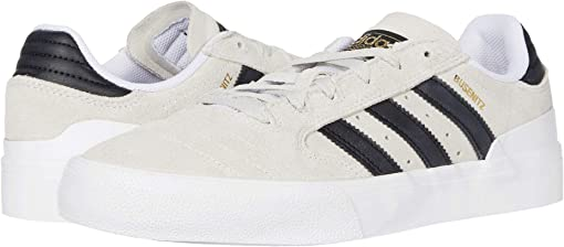 Footwear White/Core Black/Gum 4