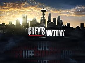 Grey's Anatomy Season 5