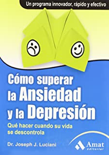 Best como superar la depresion y la ansiedad Reviews