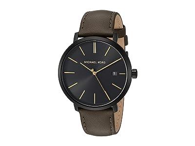Michael Kors MK8676 Blake (Green) Watches