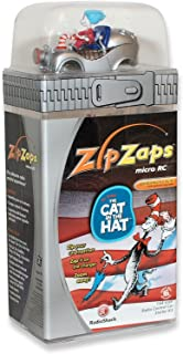 Zip Zaps Micro RC Car The Cat in the Hat 27MHz