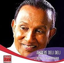 Ambere Deli Deli - Single