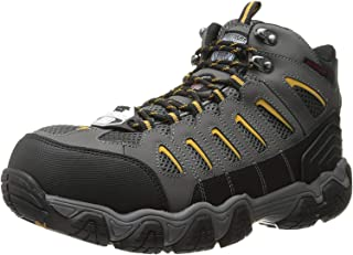 حذاء للشغل والتنزه بلايز- بيكسفورد مع غطاء فولاذي لاصابع القدم من سكيتشرز