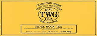 Best twg silver moon tea Reviews