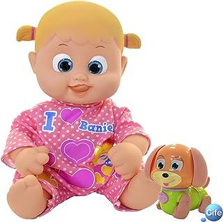 Bouncing Babies-41530 Jugando con Mascotas Bounie,