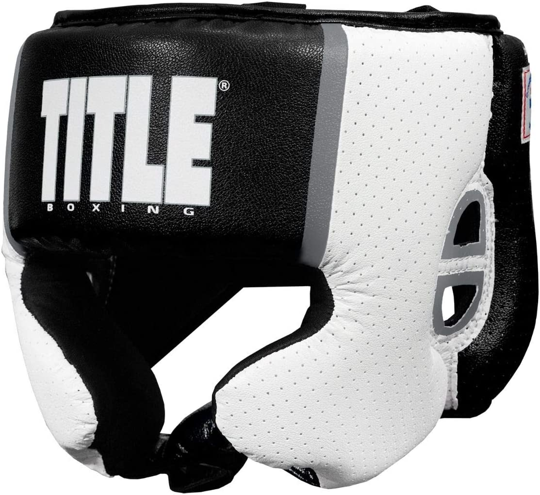 Title Boxing Aerovent Competition Max 86% OFF Headgear Max 81% OFF USA