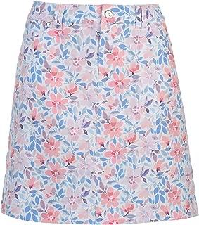 Slazenger Womens Pattern Skort Ladies