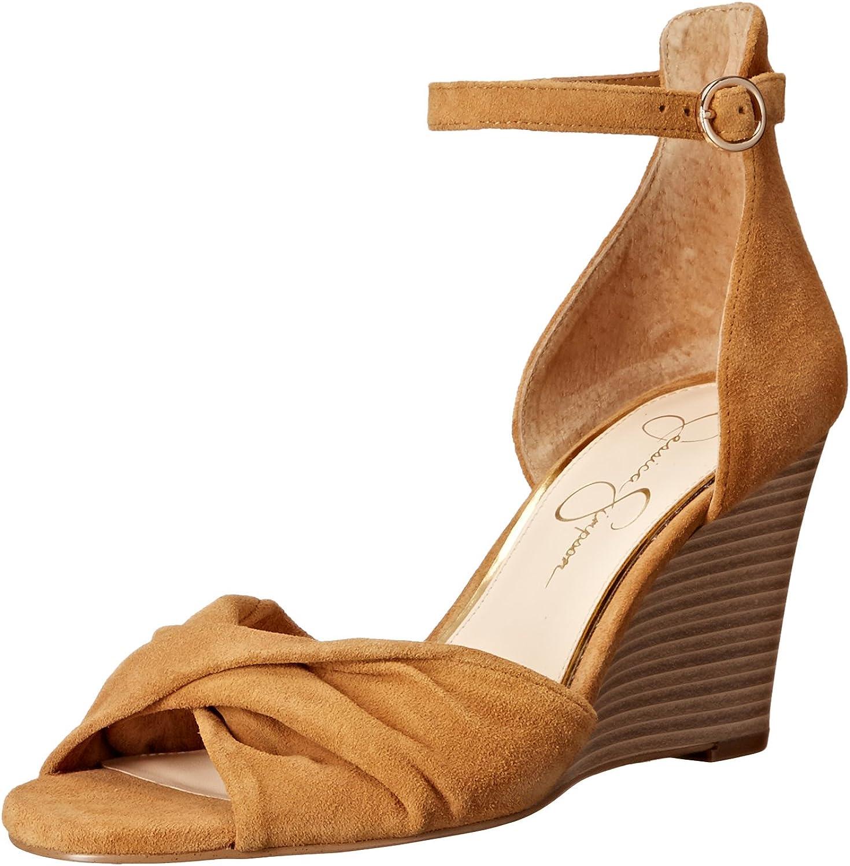 Jessica Simpson Womens LINDELLA Wedge Sandal