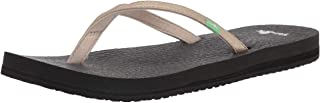 Sanuk Women's Yoga Spree 4 Flip-Flop