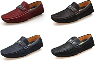 meilleur authentique 92e55 943a2 Amazon.fr : louis vuitton homme - Mocassins et Loafers ...