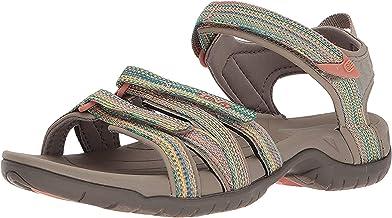 Teva vrouwen Tira Open teen sandalen