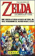 The Legend of Zelda Ocarina of Time, 3D, Rom, Walkthrough, Master Quest, Guide