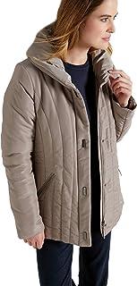 Charmance - Abrigo Impermeable - para Mujer