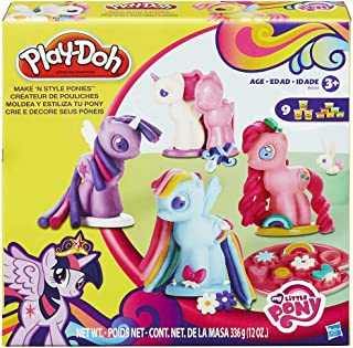Mejor My Little Pony De Play Doh