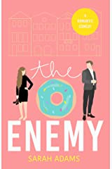 The Enemy: A Sweet Romantic Comedy (It happened in Charleston Book 2) Kindle Edition