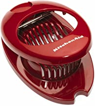 KitchenAid Egg Slicer, Red