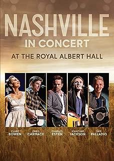 Nashville In Concert At The Royal Albert Hall