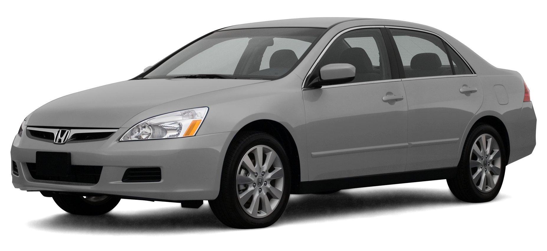 ... 2007 Honda Accord LX SE, 4-Door V6 Automatic Transmission ...