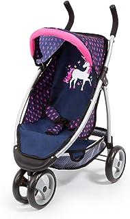 Amazon.es: 5-7 años - Cochecitos / Muñecos bebé y accesorios ...