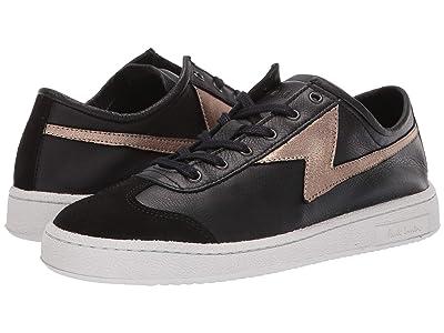 Paul Smith Ziggy Sneaker (Black) Women