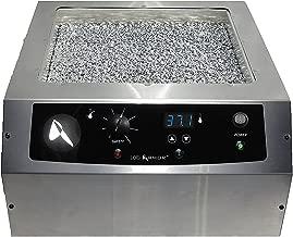 Sheldon Laboratory 74309-720 Stainless Steel Lab Armor Digital Bead Bath with 15L Beads, Microprocessor Control, 20L Capacity