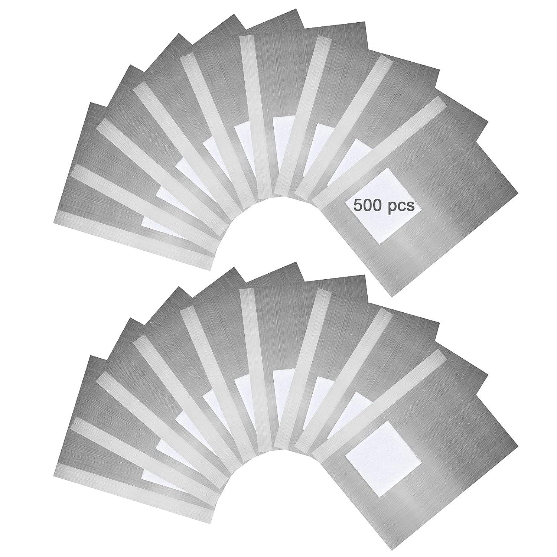500 Pcs Nail Polish Nashville-Davidson Mall Remover Off Shipping included Soak Wraps Foil Gel