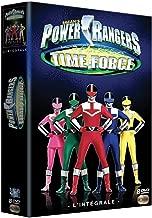 Power Rangers : Time Force - coffret intégrale (38 épisodes)