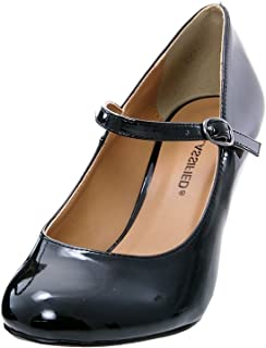 Womens Kaylee-H Mary Jane Pumps Shoes