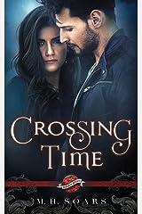 Crossing Time (Saint's Grove) (Volume 5) Paperback