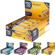 Sci-Mx Pro2Go High Protein 12 x 60g Bars Whey Pro 2 Go Duo Snack Bar Sci Mx Estimated Price : £ 21,99