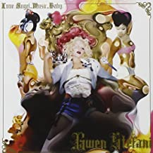 Gwen Stefani Best Music
