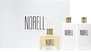 Norell New York Carnegie Gift Set