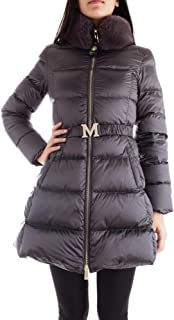GUESS by Marciano Luxury Fashion Womens 94G3809159ZBLUE Blue Down Jacket   Fall Winter 19