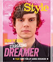 GQ STYLE UK(BRITISH) ISSUE 28 SPRING SUMMER 2019- NEW COPIES EXCLUSIVELY AVAILABLE FROM MAGAZINES AND MORE
