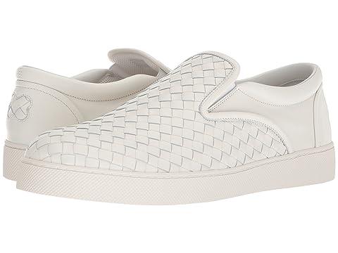 Bottega Veneta Dodger II Slip-On Sneaker