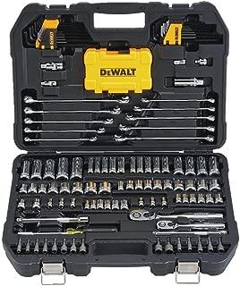 Best dewalt 142 piece mechanics tool set Reviews