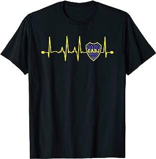 Latido Club Atletico Boca Juniors Shirt Campeon de America