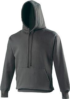 Awdis Mens Street Hooded Sweatshirt/Hoodie