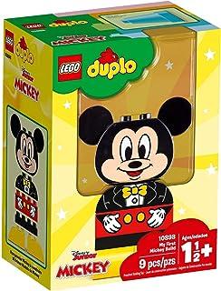lego DUPLO -My First Mickey Build 10898