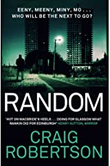 Random: A terrifying and highly inventive debut thriller Kindle Edition