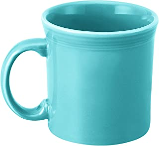 Fiesta Dinnerware Java Mug Turquoise