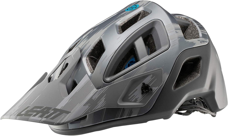 Leatt Enduro Dbx 3 0 All Mountain Brushed Mtb Helmet Sport Freizeit